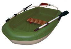 Ruderboot BIC Sportyak 213