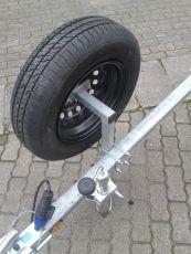 Ersatzradhalter