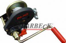 AL-KO Winde 450 A Basic mit Gurt