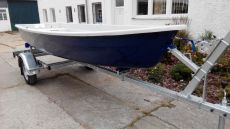 Ruderboot Anka