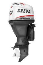 Selva Spearfish 100 PS XSR