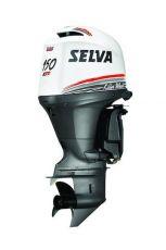 Selva Killer Whale 150 PS XSR