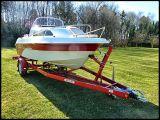 SeaRider 520 Weekend Kajütboot
