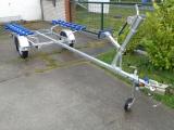 Marlin BTE 500 Schlauchbootrollensystem