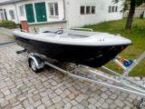 Konsolenboot 4,65 m