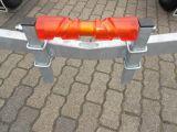 Kielrolle Stoltz RPSC-12 inkl. Halter und Achse