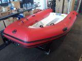 Mercury Ocean Runner 340 PVC