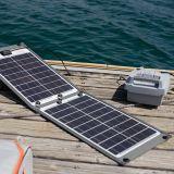 Torqeedo Solarladegerät 50 W Sunfold
