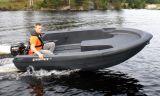 Pioner 12 Maxi Ruderboot / Motorboot