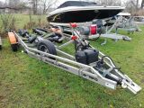 Vanclaes Excelleron Gyro 2700kg 6,5m Rahmenlänge