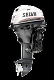 Selva Amberjack 15 PS XS