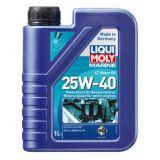 Liqui Moly Marine 4T Motor Öl 25W-40