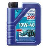 Liqui Moly Marine 4T Motor Öl 10W-40
