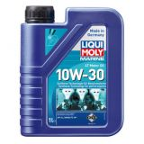 Liqui Moly Marine 4T Motor Öl 10W-30